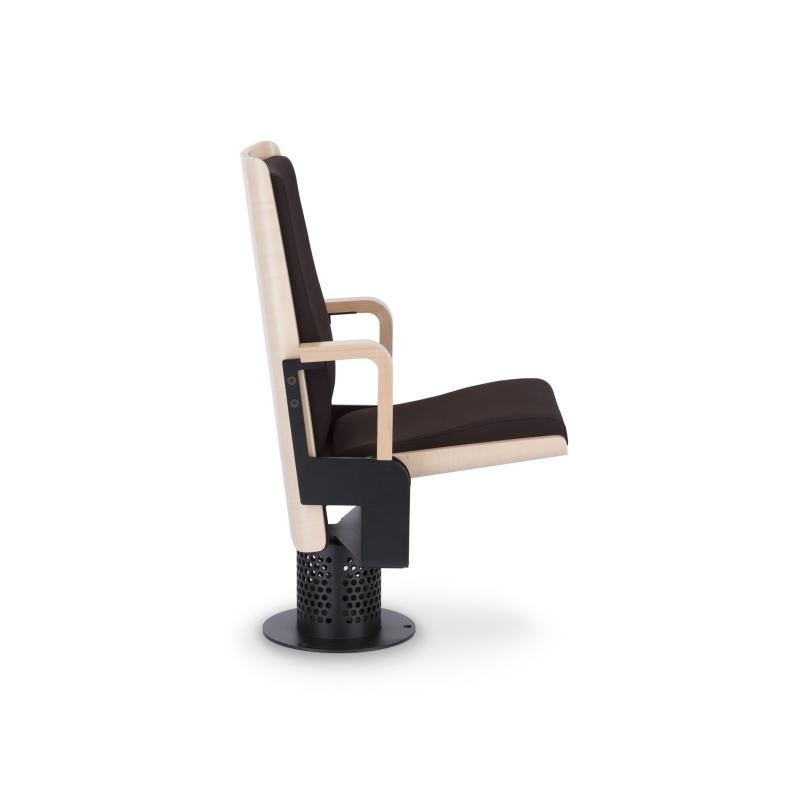 Auditorinė kėdė ROMA