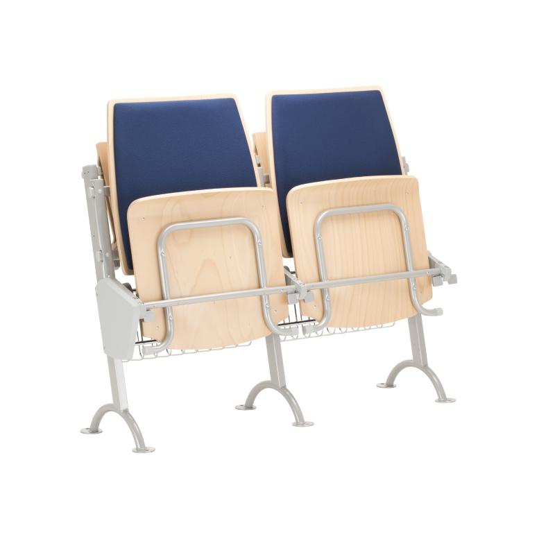 Auditorinė kėdė NEWTON