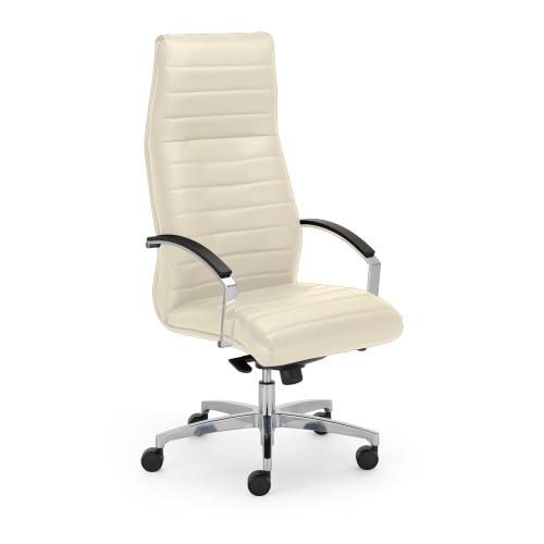 Biuro kėdžių linija LYNX