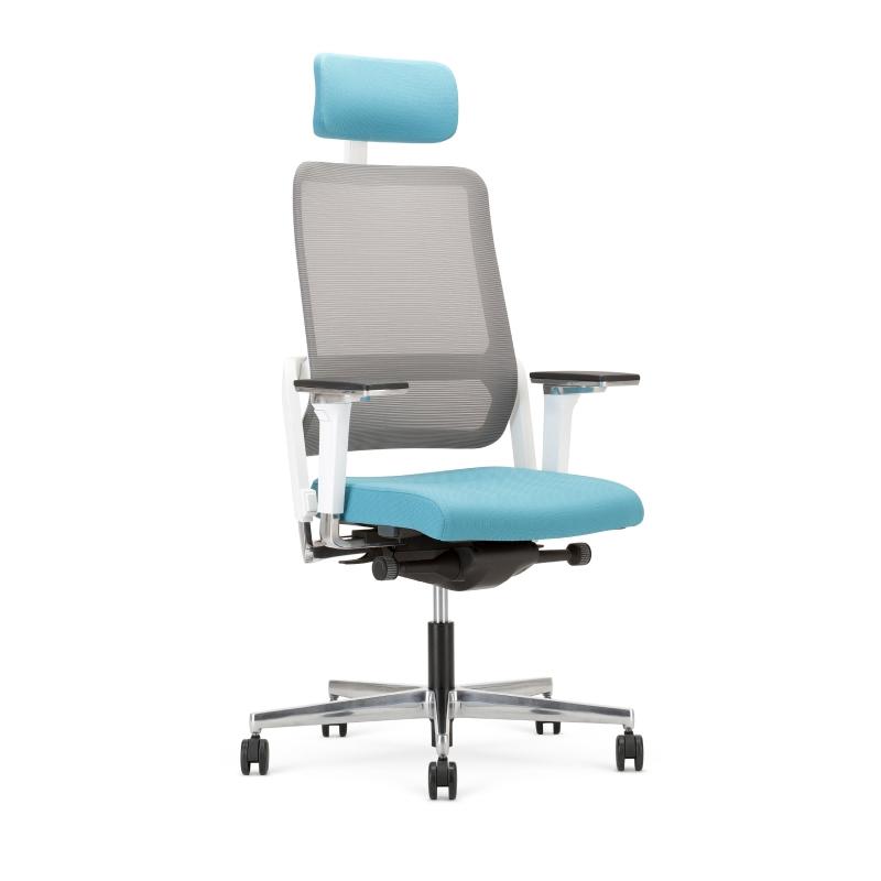 Biuro kėdžių linija SONATA