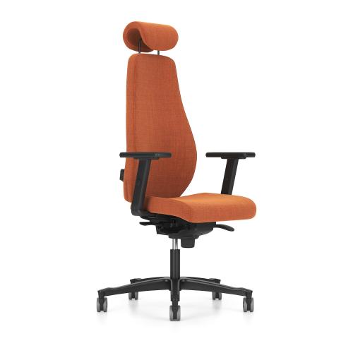 Biuro kėdžių linija BJARG