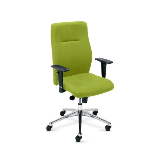 Biuro kėdžių linija ORLANDO