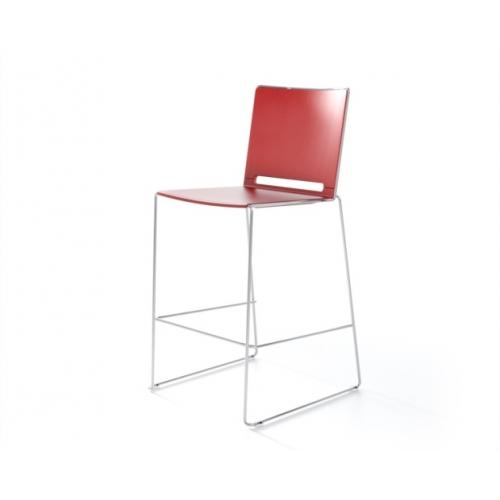 Konferencinių kėdžių linija MULTI HIGH
