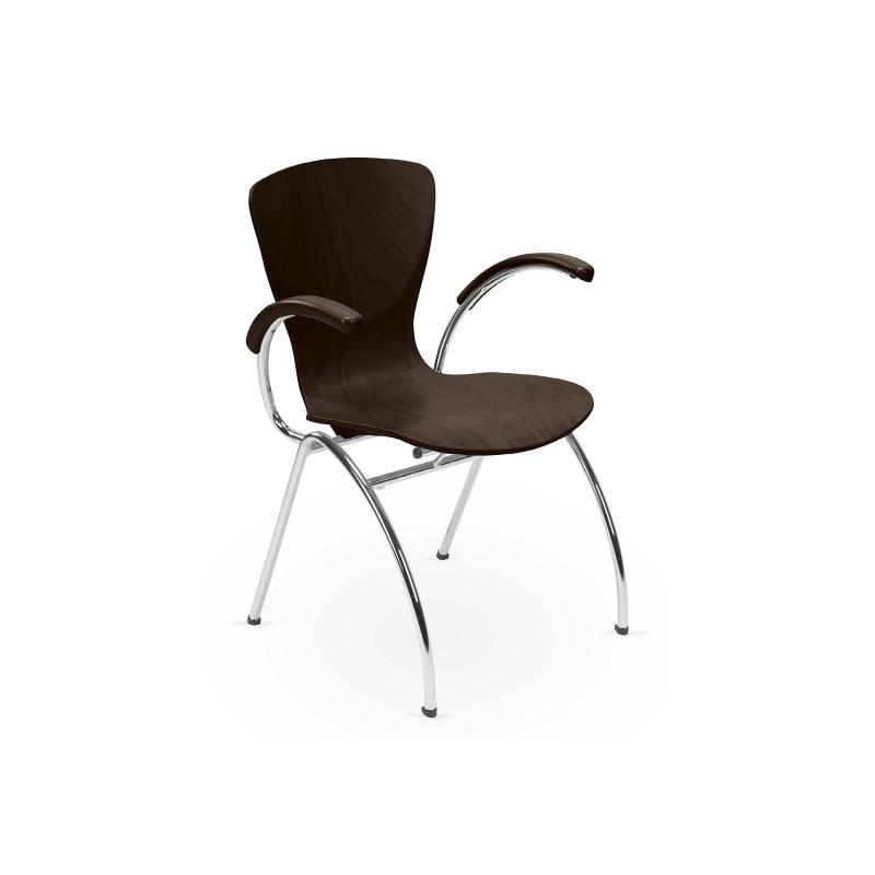 Konferencinių kėdžių linija AXO