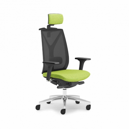 Baro kėdžių linija LEO