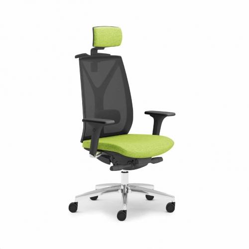 Biuro kėdžių linija VELIA