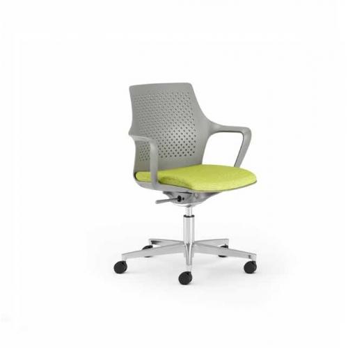 Biuro kėdžių linija GEMINA