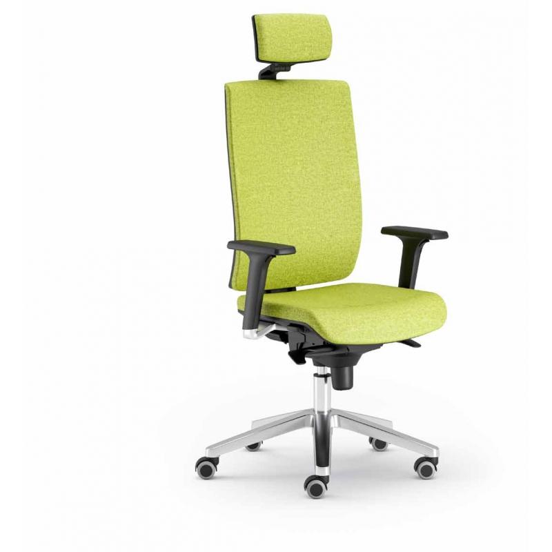 Biuro kėdžių linija TULLIO