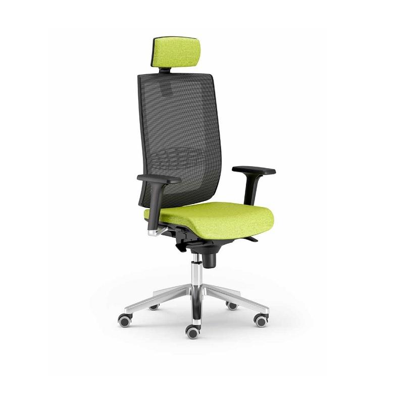 Biuro kėdžių linija KIND-TASK