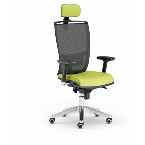 Biuro kėdžių linija ZOE-EVOLVE