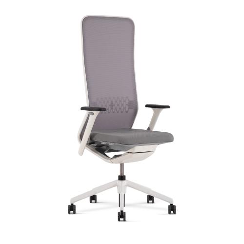 Konferencinių kėdžių linija MULTI