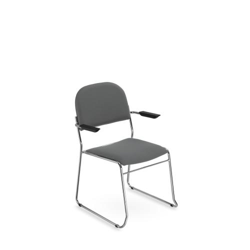 Konferencinių kėdžių linija VESTA NEW