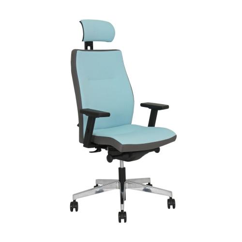 Biuro kėdžių linija SO-one