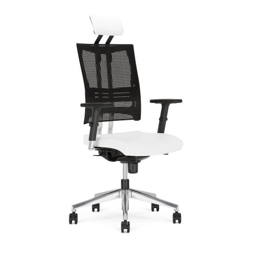 Biuro kėdžių linija TIGER UP
