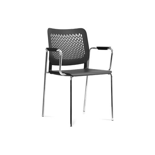 Biuro kėdžių linija WING II
