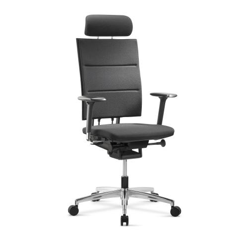 Biuro kėdžių linija SAIL