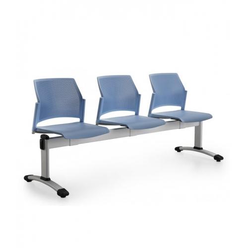 Konferencinių kėdžių linija REPLAY