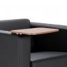 Krėslų ir stalų linija CELLO